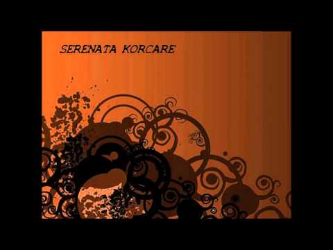 Mora kitaren shokë    Serenata Korcare