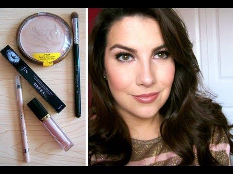 5 Quick Makeup Game-Changers
