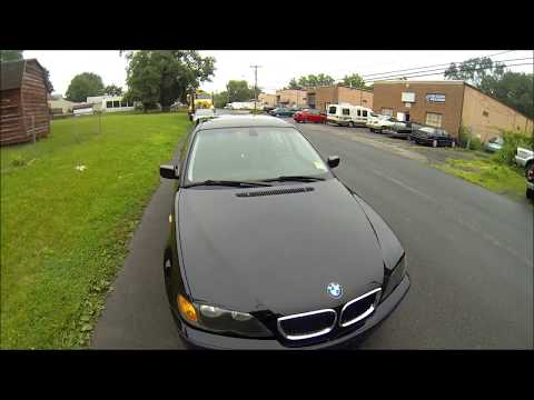 2004 BMW 3 Series | Read Owner and Expert Reviews, Prices, Specs