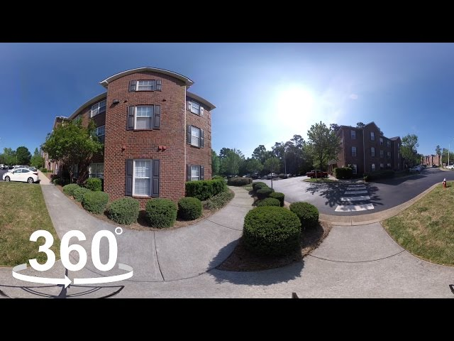 Centennial Village and Ridge Raleigh video tour cover
