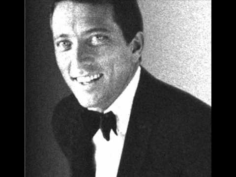 Andy Williams- Speak Softly Love