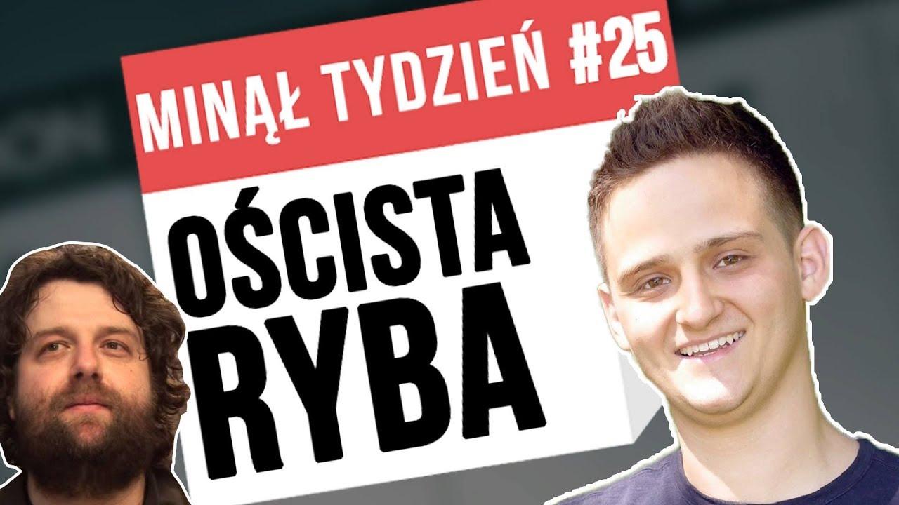 YouTube POZWANY PRZEZ YOUTUBERA, Reformacja, Drama Jaki vs Gazeta Wyborcza – Minął Tydzień #25