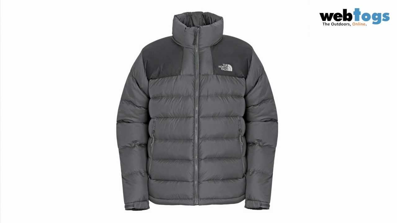 c7fa9c98d The North Face Men's Massif Jacket - Stylish Winter Down Jacket.