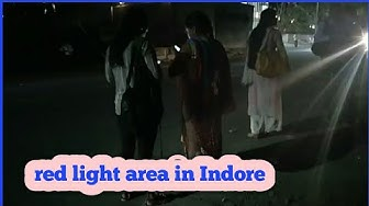 Red light area in Indore by Technical BLOG