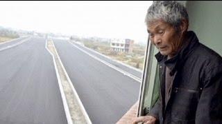 Chine: Une