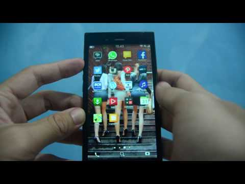 How To Close an Aplication in BlackBerry Z3 / Z10 / OS10