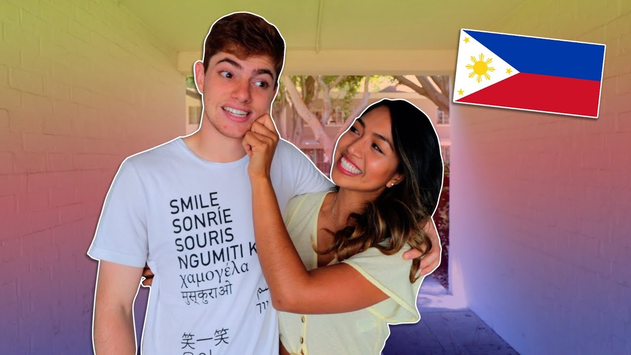 Image result for filipino girlfriend to the us