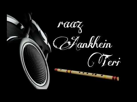Raaz Aankhein Teri - Flute Cover || Instrumental || Arijit Singh || Ki kore bolbo tomay