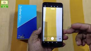 Asus ZenFone Max M1 Camera And Full Review [Hindi]
