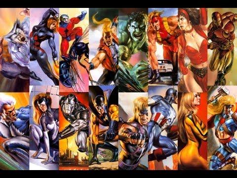 Los 5 héroes más poderosos según Dross