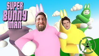 Best Bits of Super Bunny Man