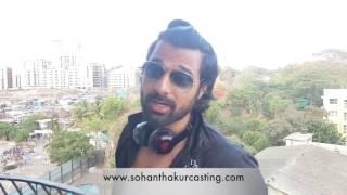 Hanif Hilal 2017 Video