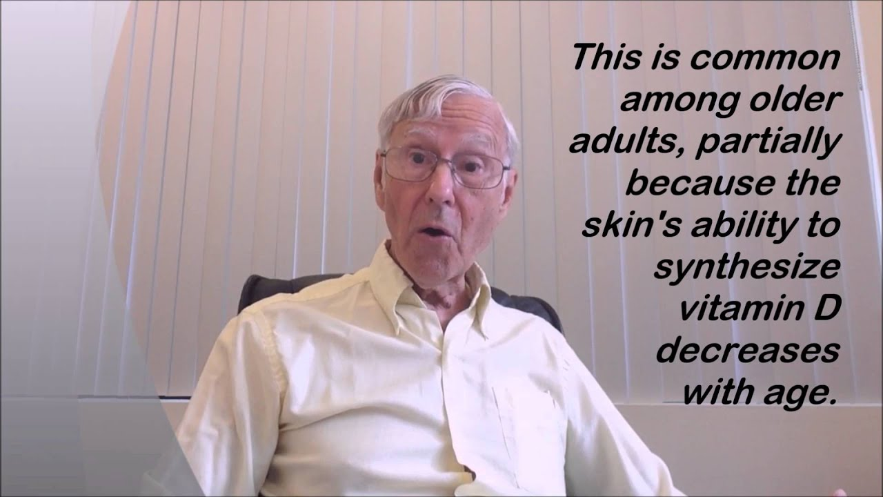 Download Vitamin D and Alzheimer's - 60 seconds with Raymond Francis