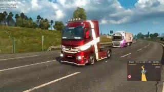 Euro Truck Simulator 2 Report 4