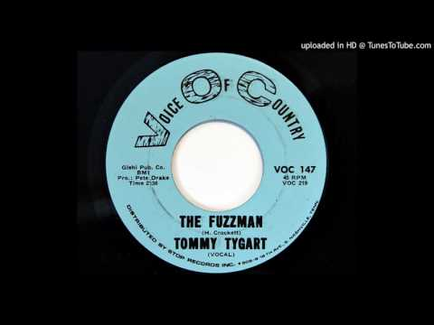 Tommy Tygart - The Fuzzman (Voice Of Country 147)