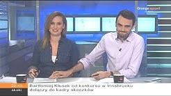 Orange Sport - ostatnie wydanie Sport Raport 24 (30.12.2014)