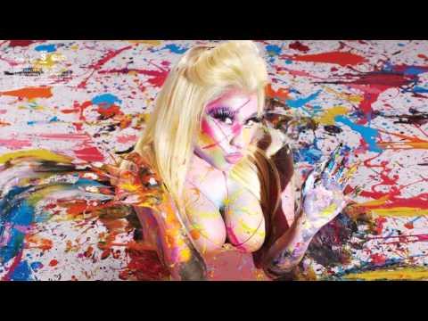 Nicki Minaj - Roman Reloaded ft. Lil Wayne
