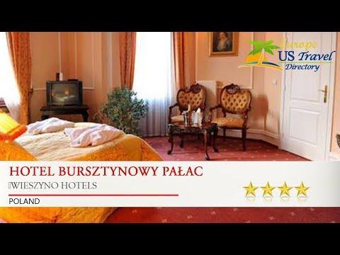 Hotel Bursztynowy Pałac - Świeszyno Hotels, Poland