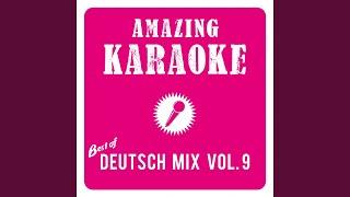 Ring Of Fire (Karaoke Version) (Originally Performed By H-Blockx vs. Dr. Ring-Ding)