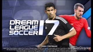 nueva plantilla al 100% + jugadore con tatuajes dream league 17 thumbnail