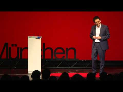 Why we are wrong when we think we are right | Chaehan So | TEDxMnchen