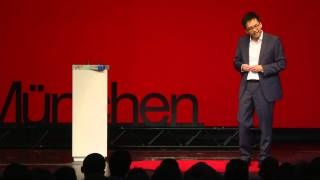 Why we are wrong when we think we are right | Chaehan So | TEDxMünchen