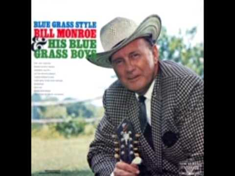 Blue Grass Style [1970] - Bill Monroe And His Blue Grass Boys