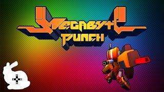 Megabyte Punch (PC) - Game Usagi Plays