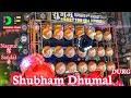 Shubham dhumal Durg.Cg.Nagpur ke sandal me.song:kudsi par kohi bhi.2018 Nagpur urs.ya baba Taj.