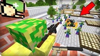 Выживший снайпер одиночка [ЧАСТЬ 54] Зомби апокалипсис в майнкрафт! - (Minecraft - Сериал)