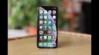 Apple iPhone XS Max! | Recenzija!