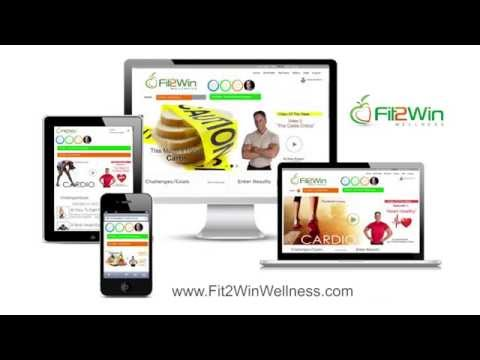 Fit2Win Wellness - Using the Software 101 - Demo