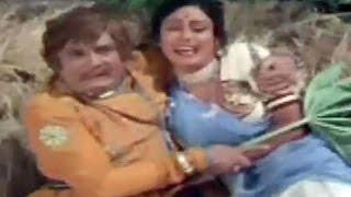 Ramesh Mehta, Hiran Ne Kanthe - Gujarati Romantic Comedy Scene 8/12