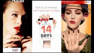 For Nails Snc - Speciale Bellezza & Benessere - Protagonisti del Tempo News