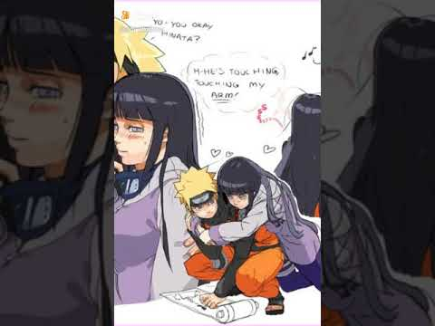 Naruto And Hinata Romantis Memories Youtube