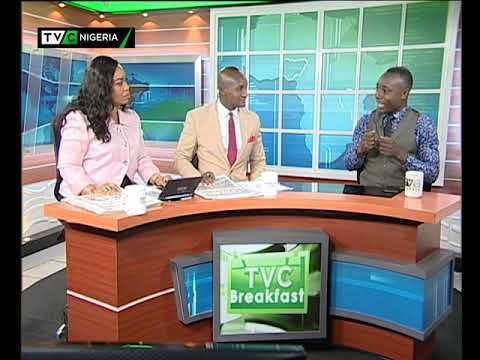 TVC Breakfast Show 28th Jan., 2019| Newspaper Review