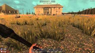 7 Days to Die (Alpha 13) #06 - Грядки и печка