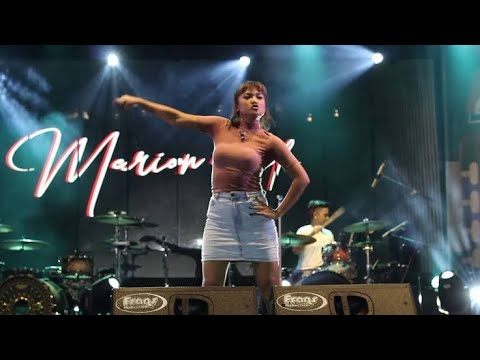 Marion Jola - Rayu | Live At Superfest Kota Serang