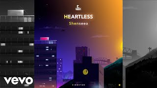 Shenseea  Heartless (Audio)