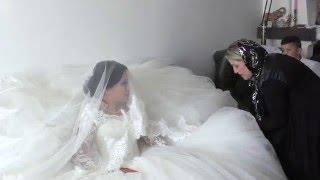Mariage Shéhérazade et Soufian Le Mariage Bande annonce du Film