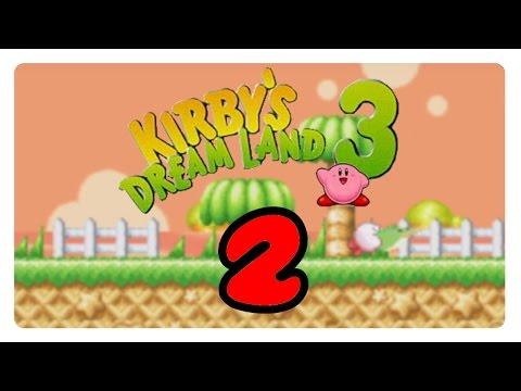 Kirby's Dream Land 3 - Golf mit dem Vogel [#2]