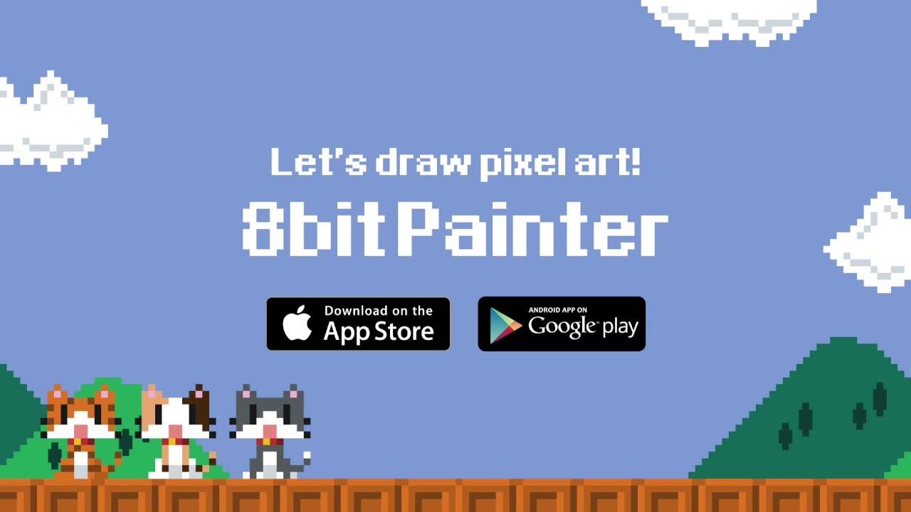 images?q=tbn:ANd9GcQh_l3eQ5xwiPy07kGEXjmjgmBKBRB7H2mRxCGhv1tFWg5c_mWT Pixel Art Maker Download @koolgadgetz.com.info
