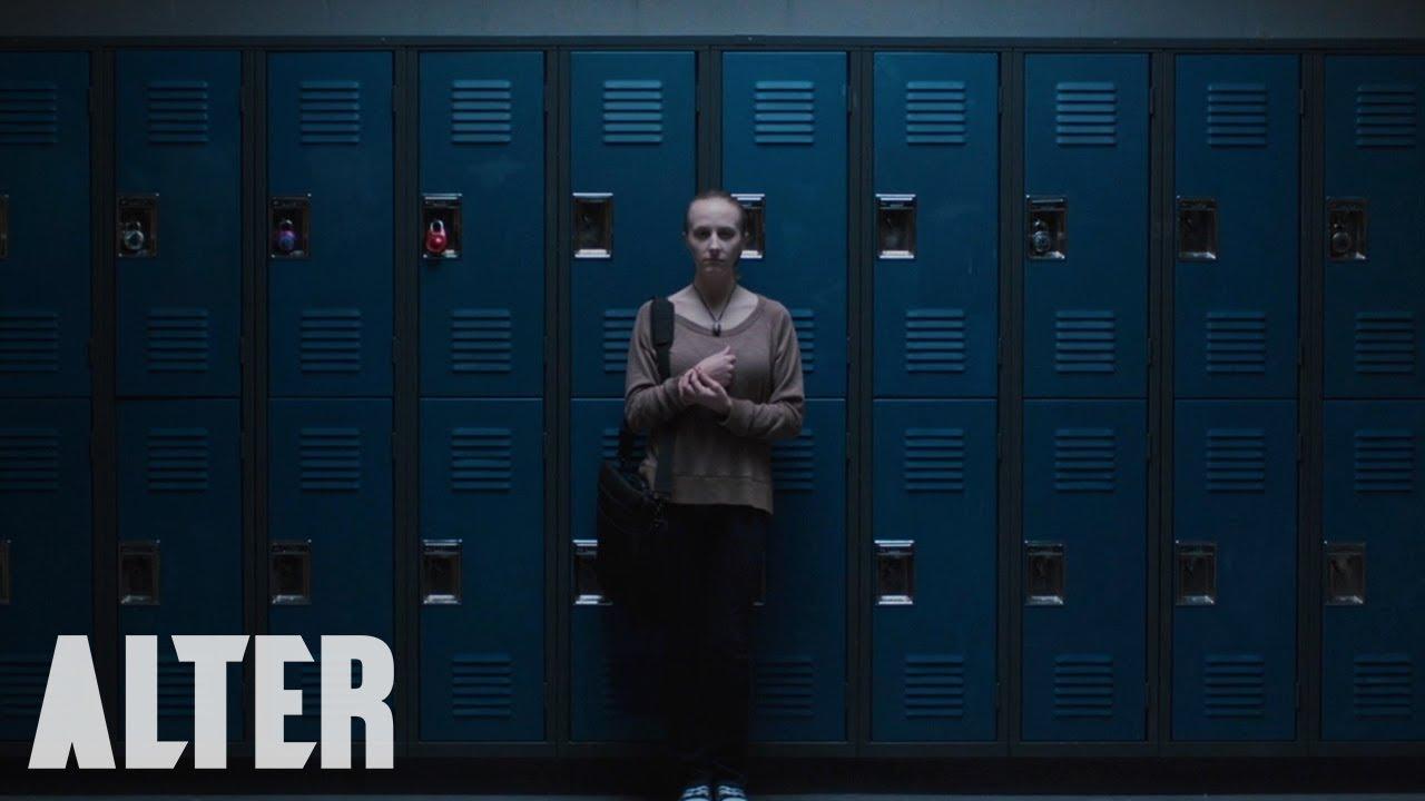 "Download Horror Short Film ""Odd Girl"" | ALTER"