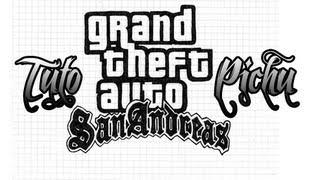 [TUTO] Jouer à GTA San Andreas en ligne