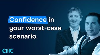 """Series 3, Ep 2 """"Confidence in your worst-case scenario"""" with Dave Floyd & John Netto"""