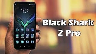 وحش شاومي للألعاب    Black Shark 2 Pro