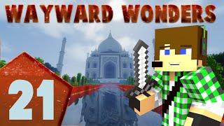 Wayward Wonders E21