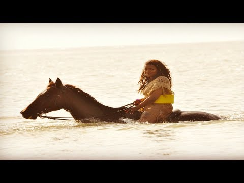 TRAVEL VLOG| HORSEBACK RIDING & BEACH PARTY| JAMAICA 2017| D