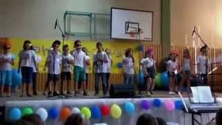 Rap Schule Rw