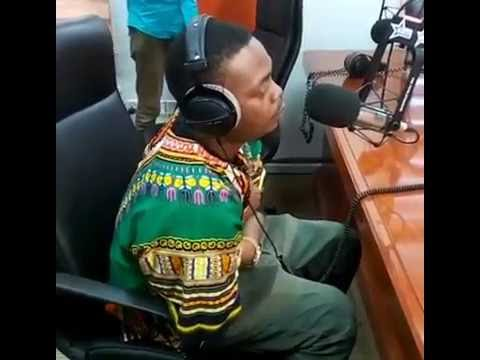 Olamide Interview In Ghana